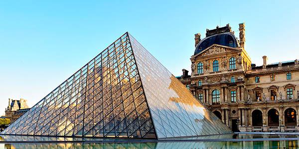viaje a París Francia fin de semana en pareja low cost