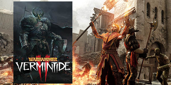 Warhammer: Vermintide 2 para PC Steam