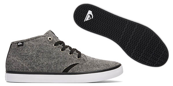 zapatillas botines Quilsilver Shorebreak oferta