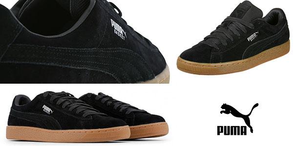 Zapatillas de estilo casual Puma Basket Classic en oferta