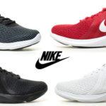 Zapatillas de running Nike Revolution 4 baratas