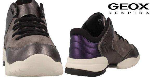 Zapatillas Geox Sfinge para mujer chollazo en eBay España