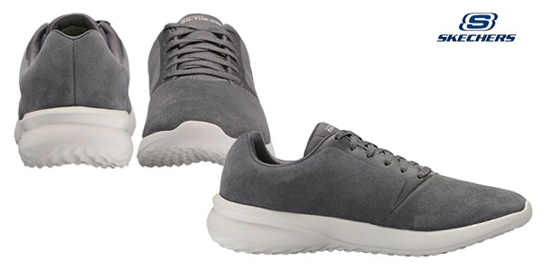 Zapatillas Skechers On The Go City 3 para hombre chollo en Amazon