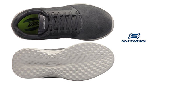 Zapatillas Skechers On The Go City 3 para hombre chollazo en Amazon
