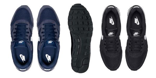 Zapatillas Nike MD Runner 2 para hombre chollazo en eBay