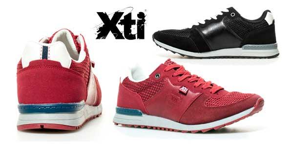 Zapatillas Xti Anton para hombre chollazo en eBay España