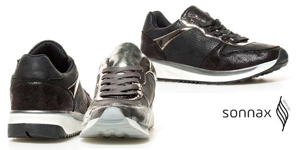 Zapatillas Sonnax Craked para mujer en dos colores chollazo en eBay España