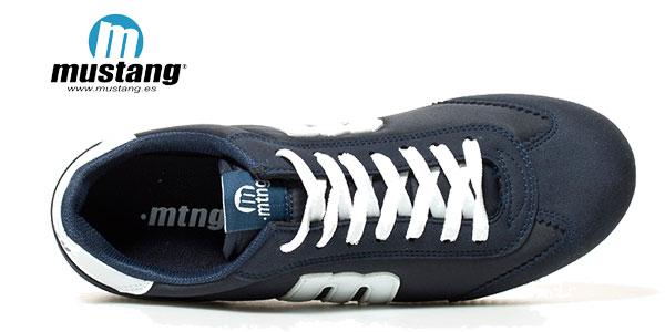Zapatillas Mustang Chap 2 en varios colores para hombre chollazo en eBay