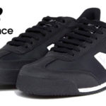 Zapatillas New Balance v370 color negro para hombre baratas en Asos