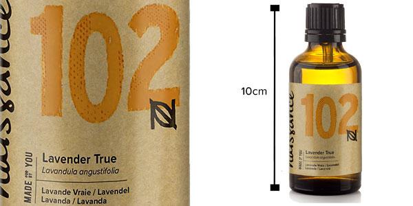 Aceite Esencial Naissance Lavanda de 50ml chollo en Amazon