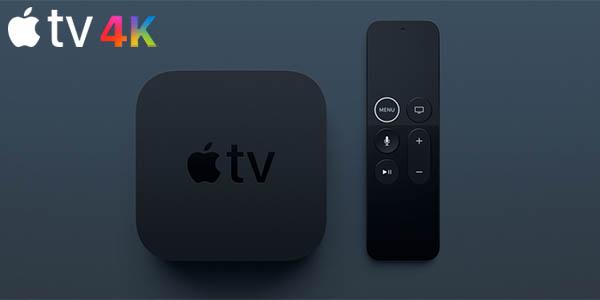 apple tv 4k de 64 gb por s lo 176 69 con env o gratis 14. Black Bedroom Furniture Sets. Home Design Ideas