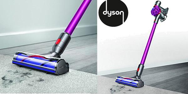 Aspiradora sin cable Dyson V7 Motorhead barata en eBay España