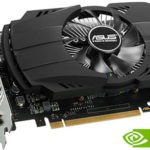 Tarjeta Gráfica ASUS GeForce GTX 1050 TI 4G