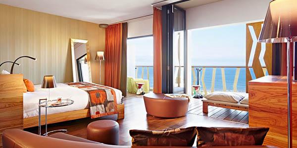 Bohemia Suites spa hotel Gran Canaria oferta