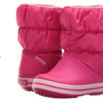 Botas unisex Crocs Winter Puff Boot Kid para niños baratas en Amazon