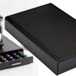 Cajón AmazonBasics para almacenar 50 cápsulas de Nespresso barato en Amazon