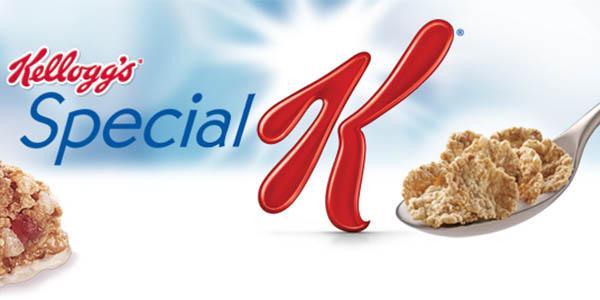 cereales Kellogg's Special K en pack formato ahorro barato