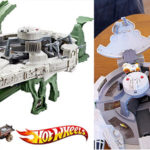 Chollo Halcón Milenario (Star Wars) de Hot Wheels