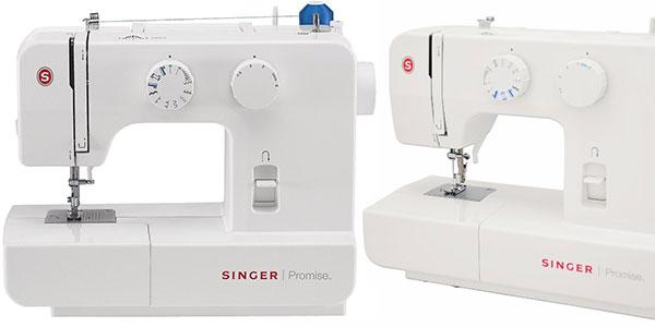 Chollo Máquina de coser mecánica Singer Promise 1409 de 9 puntadas y 120 v