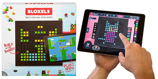 Chollo Plataforma Bloxels de creación de videojuegos