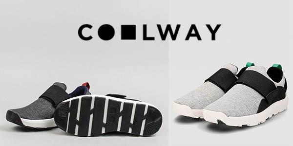 Coolway Xof Low zapatillas casuales para hombre baratas