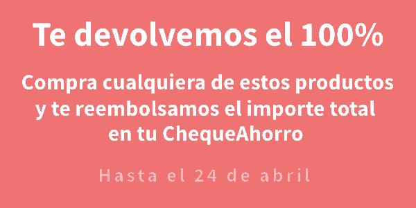 Devolución Club Carrefour