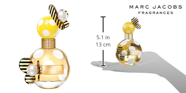Eau de Parfum Marc jacobs Honey en vaporizador de 100ml chollo en Amazon