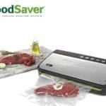 Envasadora al vacío Foodsaver FFS005X-01 barata en Amazon