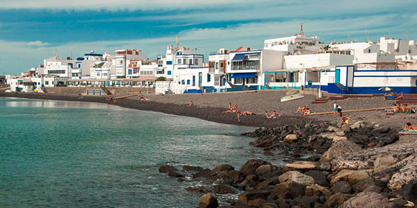 escapada a Gran Canaria oferta abril 2018