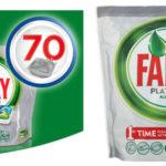 Fairy Platinum de 70 cápsulas