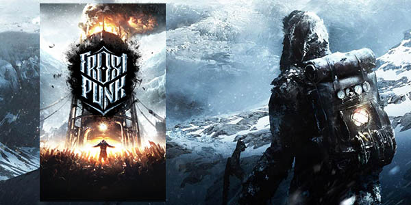 Frostpunk para PC Steam