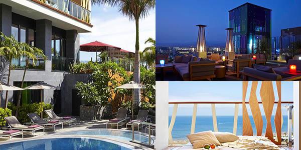 hotel para viajar a Gran Canaria chollo