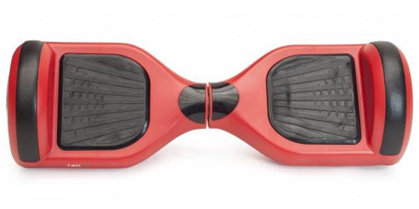 Hoverboard TanGO en color rojo