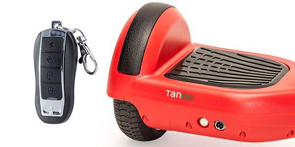 Hoverboard TanGO con funda y mando a distancia