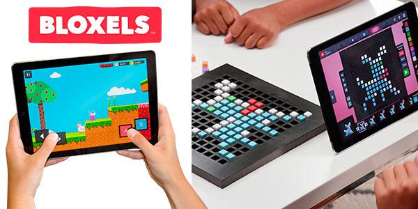Juego Bloxels de Mattel rebajado