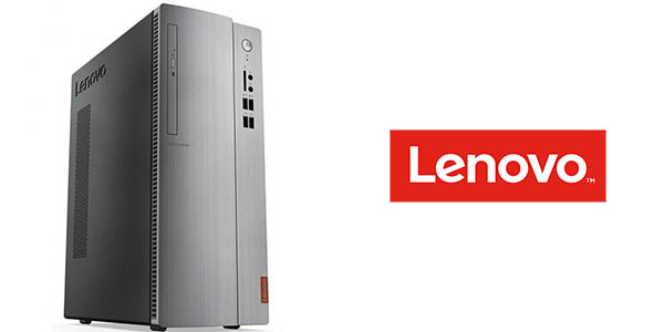 PC Sobremesa Lenovo Ideacentre 510