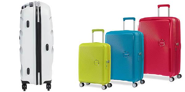 maletas y trolleys American Tourister ofertas Amazon