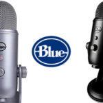 Micrófonos Blue Yeti