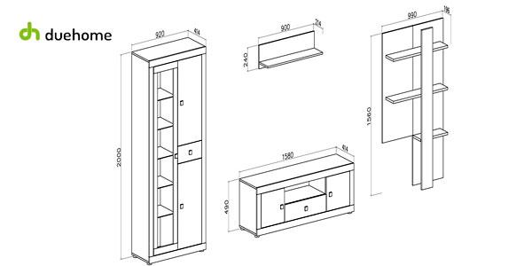 Excelente Muebles De Pino Ebay Regalo - Muebles Para Ideas de Diseño ...