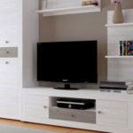 Mueble modular con luz LED para salón-comedor Julieta de Duehome barato en eBay
