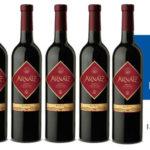 Pack de 6 botellas Viña Arnáiz Roble Ribera del Duero barato en Amazon