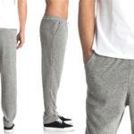 Pantalones de chándal Quiksilver After Surf Super-Soft Joggers para hombre baratos en eBay