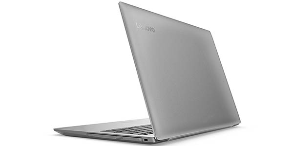 Lenovo Ideapad 320-15AST de 15,6'' en Amazon