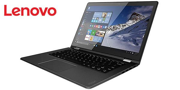 Portátil convertible Lenovo Yoga 510-14AST de 14''