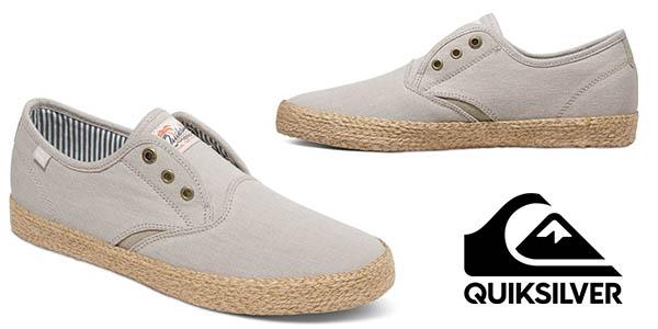Quiksilver Shorebreak Deluxe zapatillas para hombre baratas