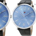 Reloj analógico Tommy Hilfiger 1781840 Pippa con correa de cuero para mujer barato en Amazon