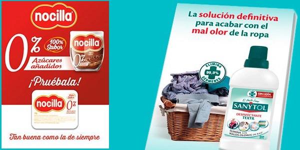 Regalo al comprar en supermercado Carrefour Online