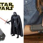 Set Brazalete interactivo Force Link de Star Wars barato