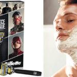 Set Gillette Fusion ProShield (maquinilla + 3 recambios) Edición Justice League barato