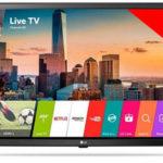Smart TV LG 32LJ610V